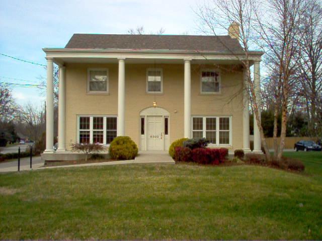 Mulloy Properties Shelbyville Office
