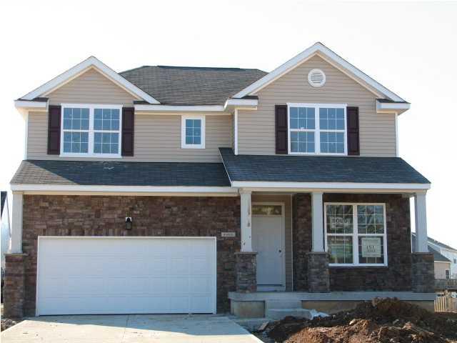 Brookfield Homes for Sale Louisville, Kentucky