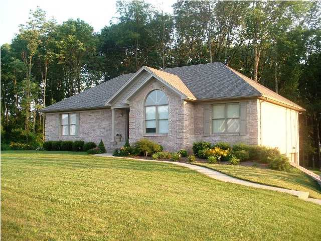 Kentucky Acres Homes for Sale Oldham County, Kentucky
