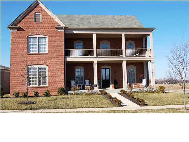 Norton Commons Real Estate Louisville, Kentucky
