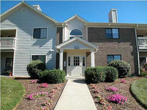 Windsor Gate Condominiums for Sale Jeffersontown, Kentucky
