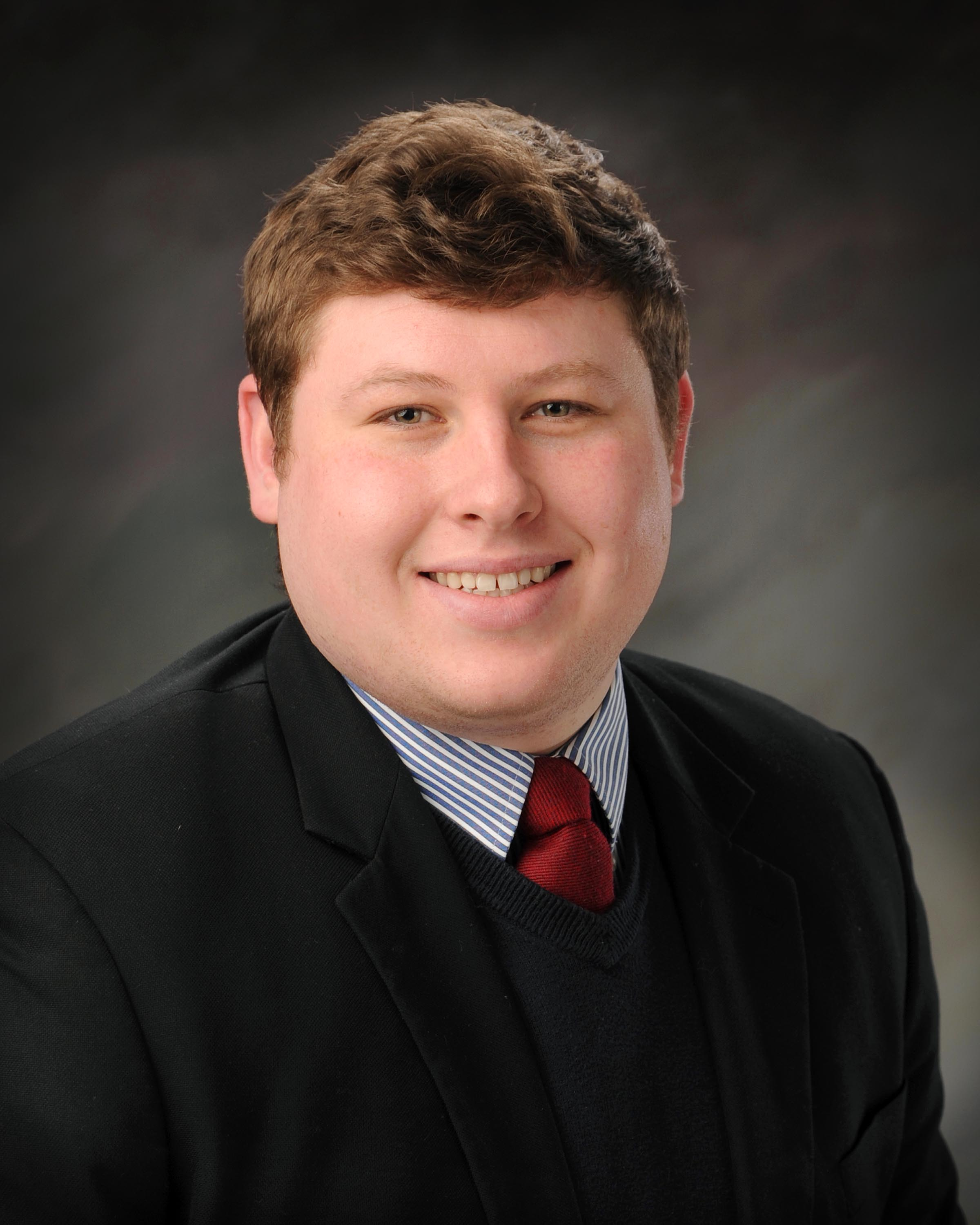 Andrew Ross Real Transaction Coordinator for the Brad Long Group