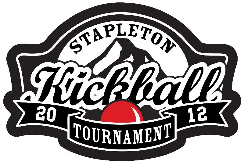 SUN Stapleton Kickball Tournament