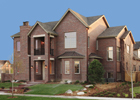 Latsis Custom Homes - Urban Estate