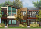 Wonderland Homes at Stapleton - The Edge