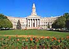 Denver Government, Business, and Community Organizations