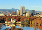 Denver Colorado Quick Facts