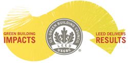 U.S. Green Building Council - LEED