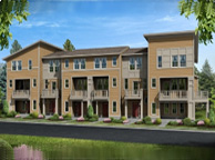 New Town 29th Drive Row Homes