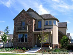 8698 E 25th Drive, Denver CO 80238 - For Rent