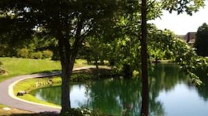 Gardiner Park Neighborhood Louisville Ky