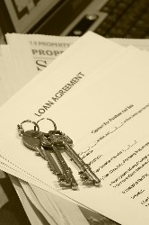 Mortgage Note Agreement