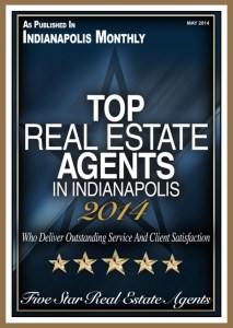 Best Indianapolis Real Estate Agents