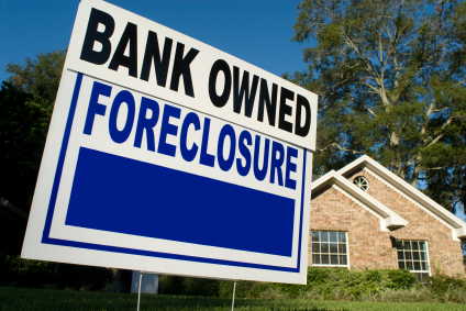 foreclosure properties in Louisville KY