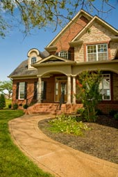 Southern Indiana Homes for Sale