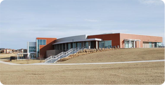 Stapleton Recreation Center