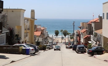 El Porto Homes for Sale