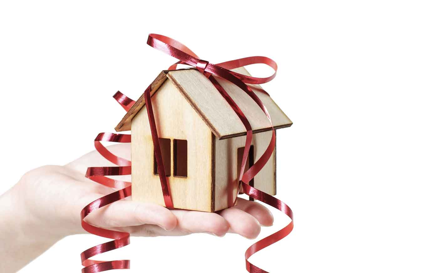 Gift Ideas for New Homeowners