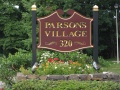 Parsons Village in Morristown, NJ  07960