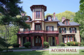 Acorn Hall in Morristown NJ