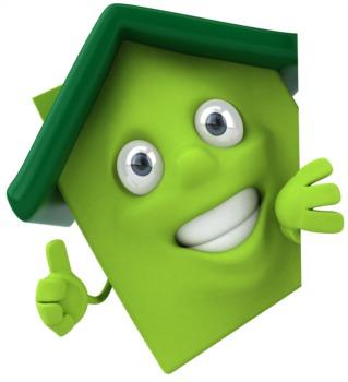 四种便宜的环保家居装修,让你的家保持绿色