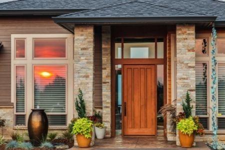 如何为你的家选择合适的门