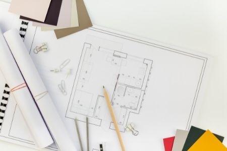 如何设计你梦想中的家的小贴士