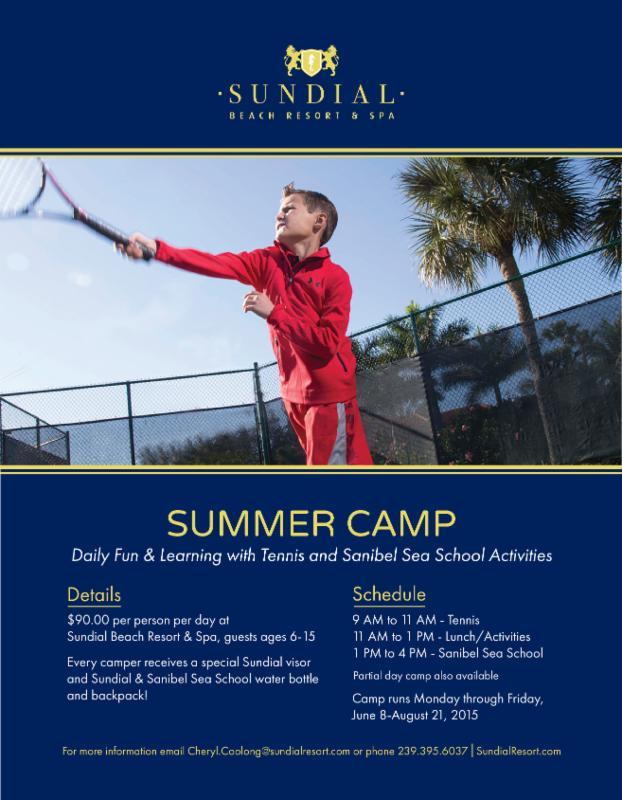 summer camp 1
