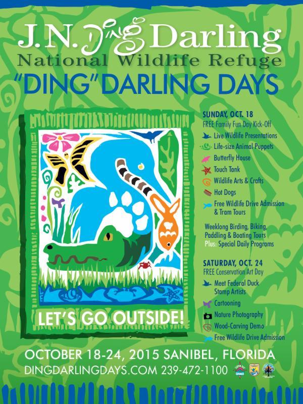 Ding darling Days