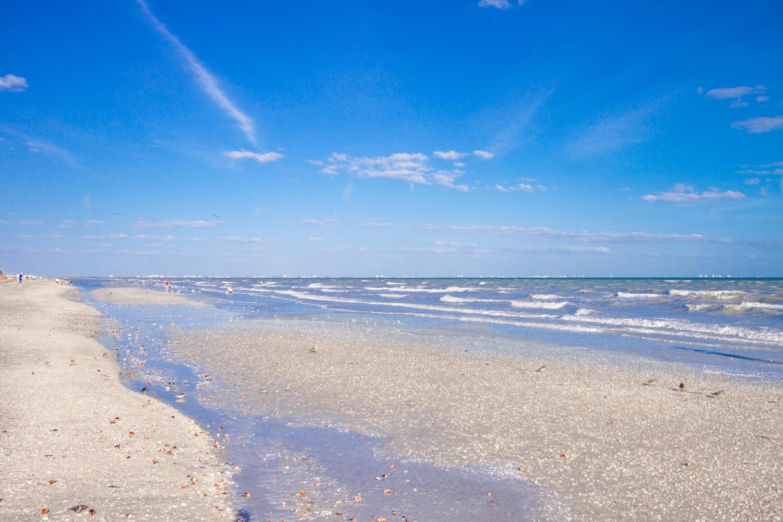 beach tigua cay