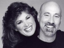 Sherry Bennett-Webb and Steve Webb