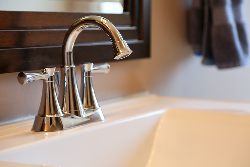 Stylish Faucet