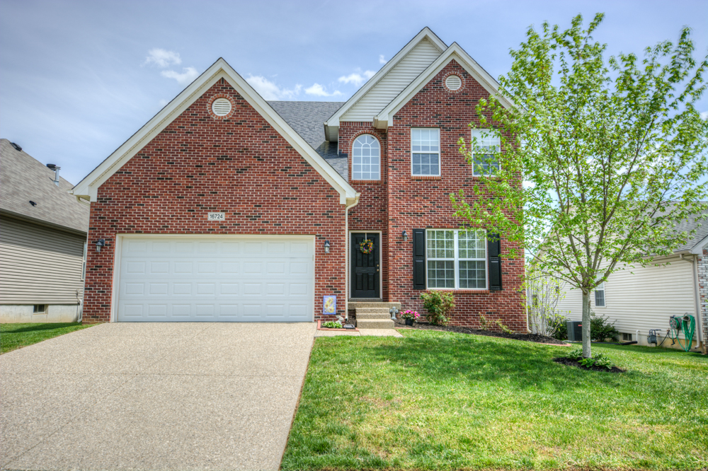 16724 Summit Vista Way Louisville, KY 40245