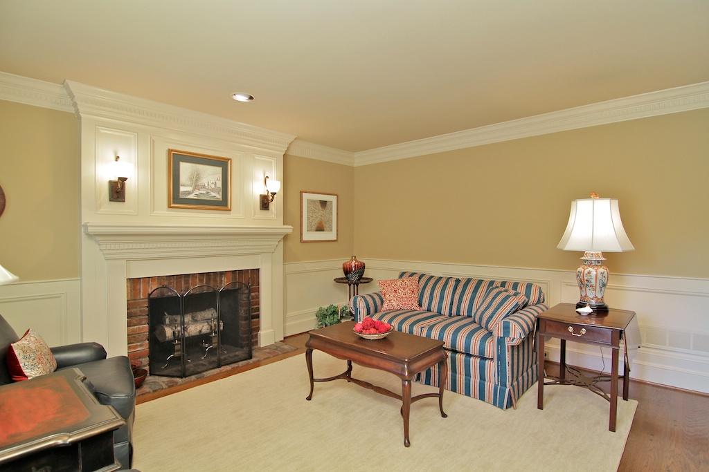 路易斯维尔哈德利宫7009号,肯塔基州客厅