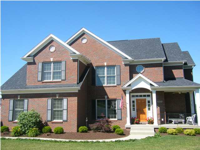 Arbor Ridge Homes for Sale Oldham County Kentucky