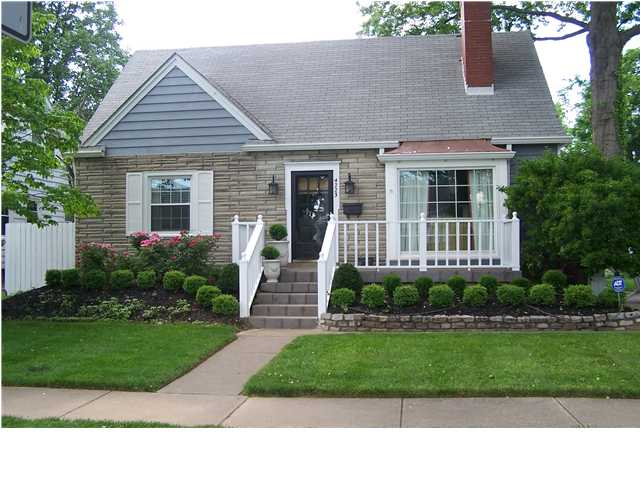 Arlington Homes for Sale St. Matthews, Kentucky