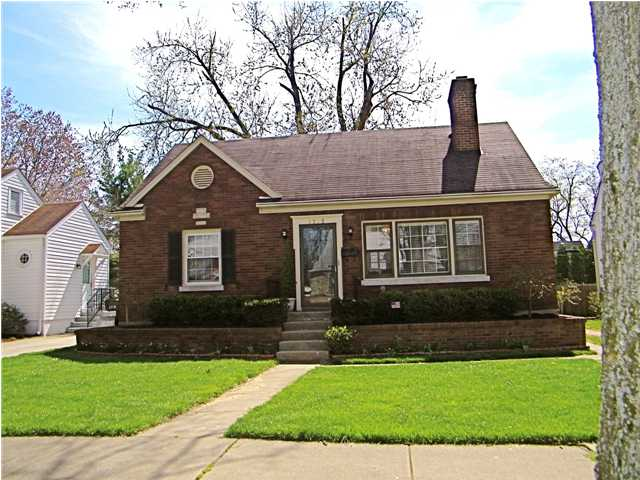 Arlington Real Estate St. Matthews, Kentucky