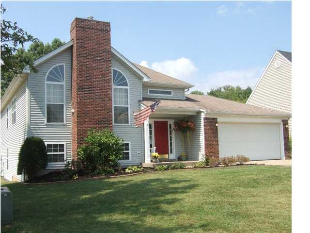 Ashbrooke Homes for Sale Pewee Valley, Kentucky
