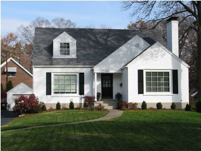Beechwood Village Homes for Sale Louisville, Kentucky