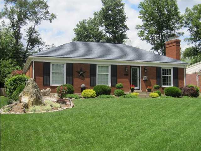 Beechwood Village Real Estate Louisville, Kentucky