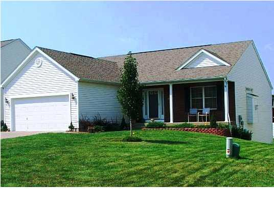Billtown Farms Real Estate Louisville, Kentucky