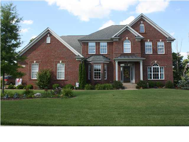 Glen Oaks Homes