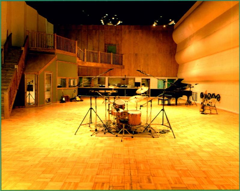 Javelina Studios in Nashville
