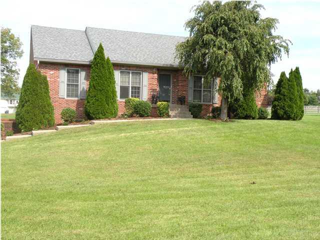 Kentucky Acres Real Estate Oldham County, Kentucky