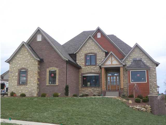 Locust Creek Real Estate Louisville, Kentucky