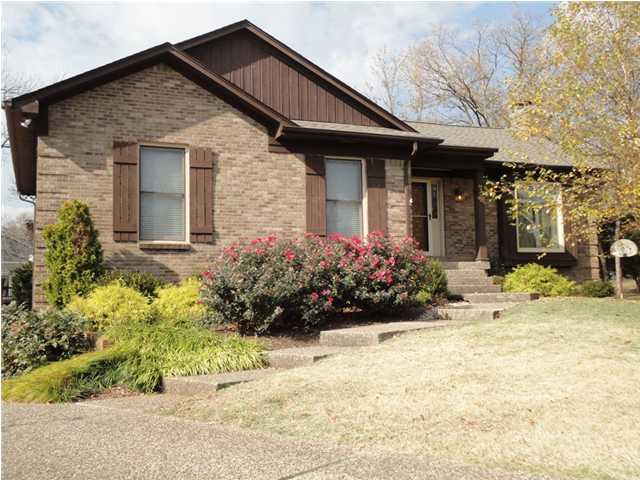 肯塔基州出售米德尔顿住宅