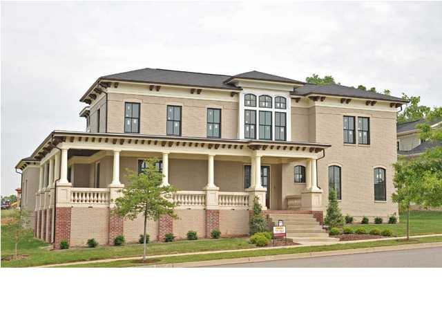 Norton Commons Homes for Sale Louisville, Kentucky