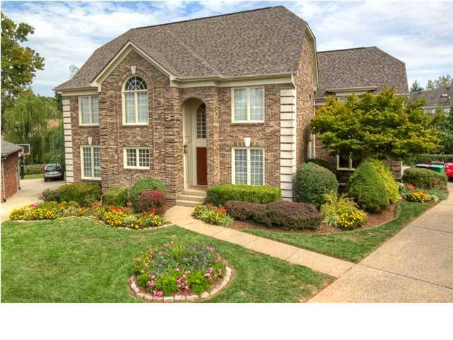 Owl Creek Homes for Sale Louisville, Kentucky