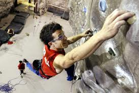 Rocksport Indoor Rock Climbing