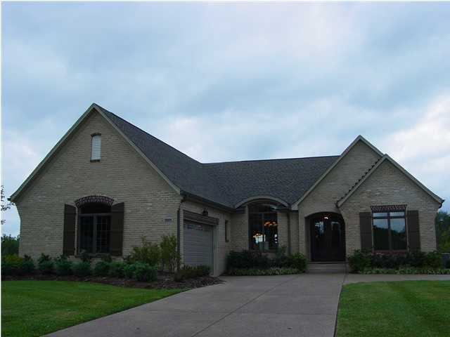 Sanctuary Bluff Homes for Sale Louisville, Kentucky
